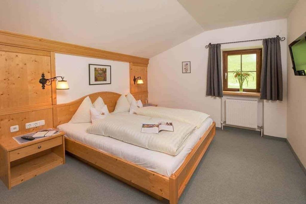 erlhof hotel zellamsee suite