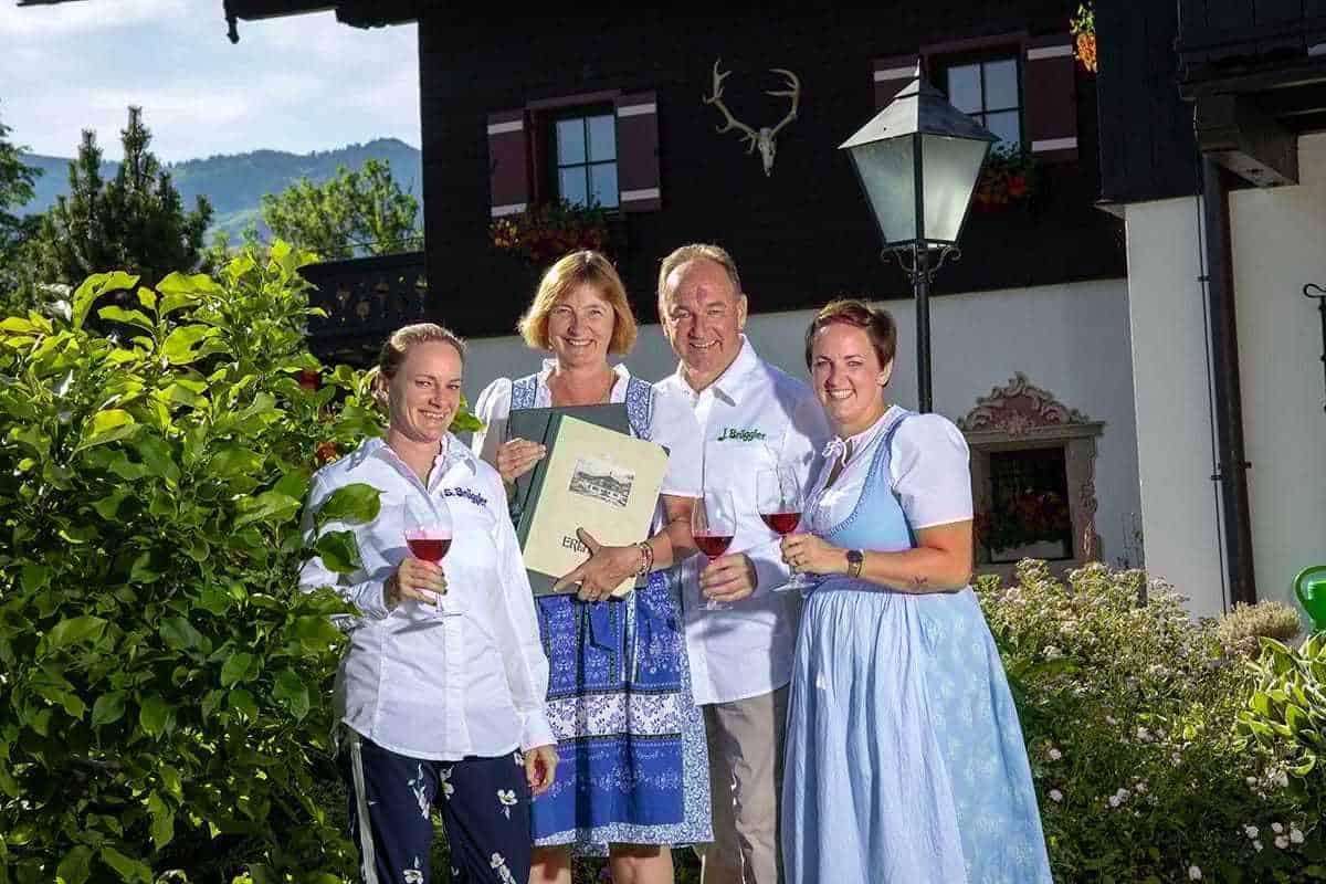 familienfoto erlhof